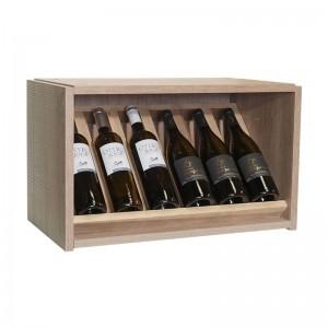 Pequeño expositor para 6 botellas Serie Malbec|EX7150