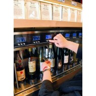 Dispensador Bartender de bebidas por copas|Bares y  Vinotecas|