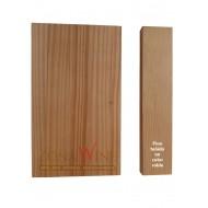 Colores de la madera |Muestras