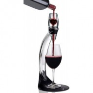 Aireador Instantaneo de Vino Tinto con Torre marca VINTURI