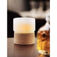 Vaso de Whisky con doble cristal y autoenfriante marca THAT!