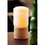 Vaso de Cerveza con doble cristal y autoenfriante marca THAT!