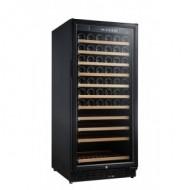 Nevera vinoteca para 110 botellas → Vinobox 110GC 1T N