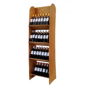 Estanteria Expositor Gourmet 85 Botellas. Personalizable|CC4775